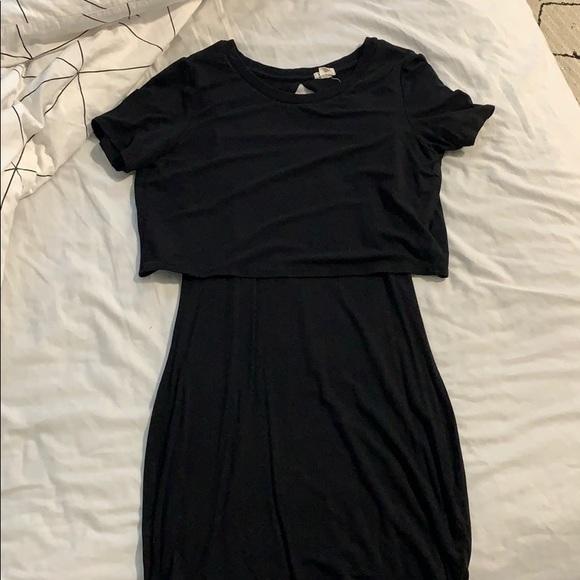 Garage spandex dress